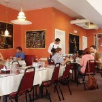 Dusmesh Indian Restaurant