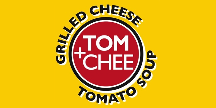 Image result for tom chee logo