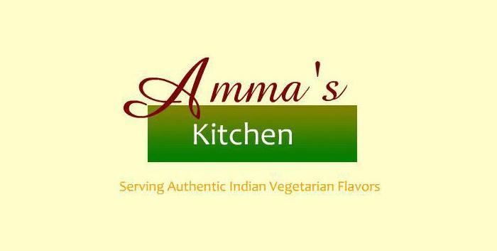 Amma\'s Kitchen - Cincinnati Vegan