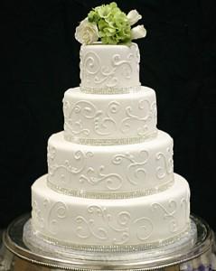 Sweet Water Bakehouse - Vegan Wedding Cakes