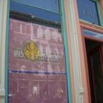 Iris BookCafe