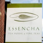Essencha Tea House