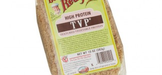 Textured Vegetable Protein (TVP)