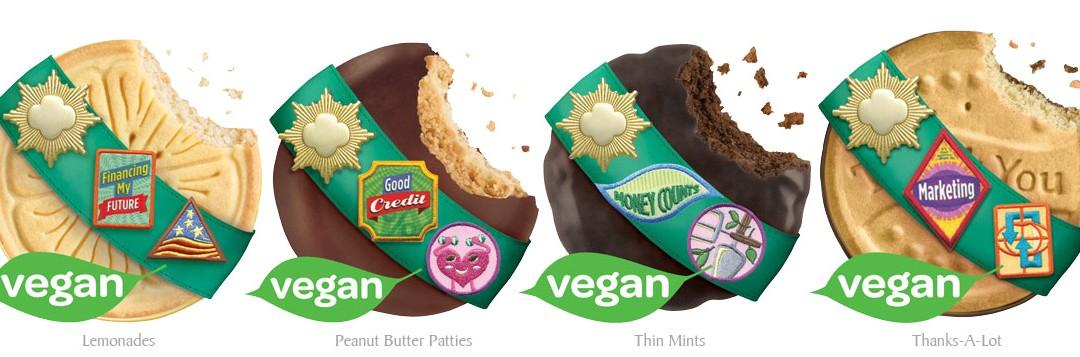 vegan girl scouts cookies   cincinnati vegan