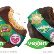 Vegan Girl Scouts Cookies