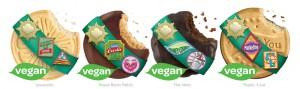 Vegan Girl Scouts Cookies
