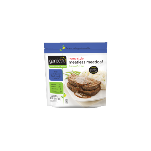Gardein Meatless Meatloaf