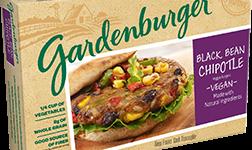 Gardenburger Black Bean Chipotle