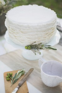 Happy Chicks Bakery - Vegan Wedding Cakes