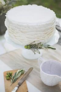 Happy Chicks Bakery - Vegan Wedding Cakes