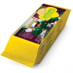 Vegan Girl Scouts Cookies - Lemonades