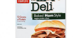 Lightlife Smart Deli - Ham