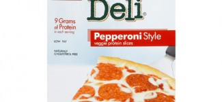 Lightlife Smart Deli - Pepperoni