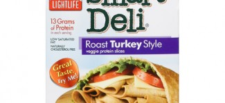 Lightlife Smart Deli - Turkey
