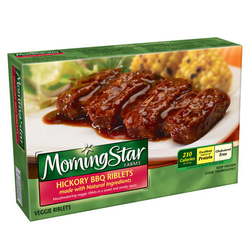 Morningstar Riblets