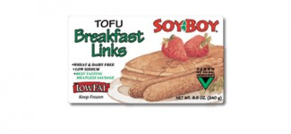 SoyBoy Breakfast Links