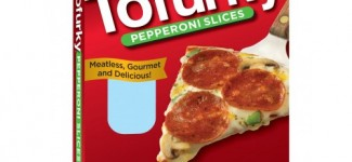 Tofurky - Pepperoni Deli Slices