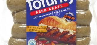Tofurky Beer Brats