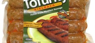Tofurky Kielbasa Sausage