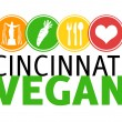 Cincinnati Vegan