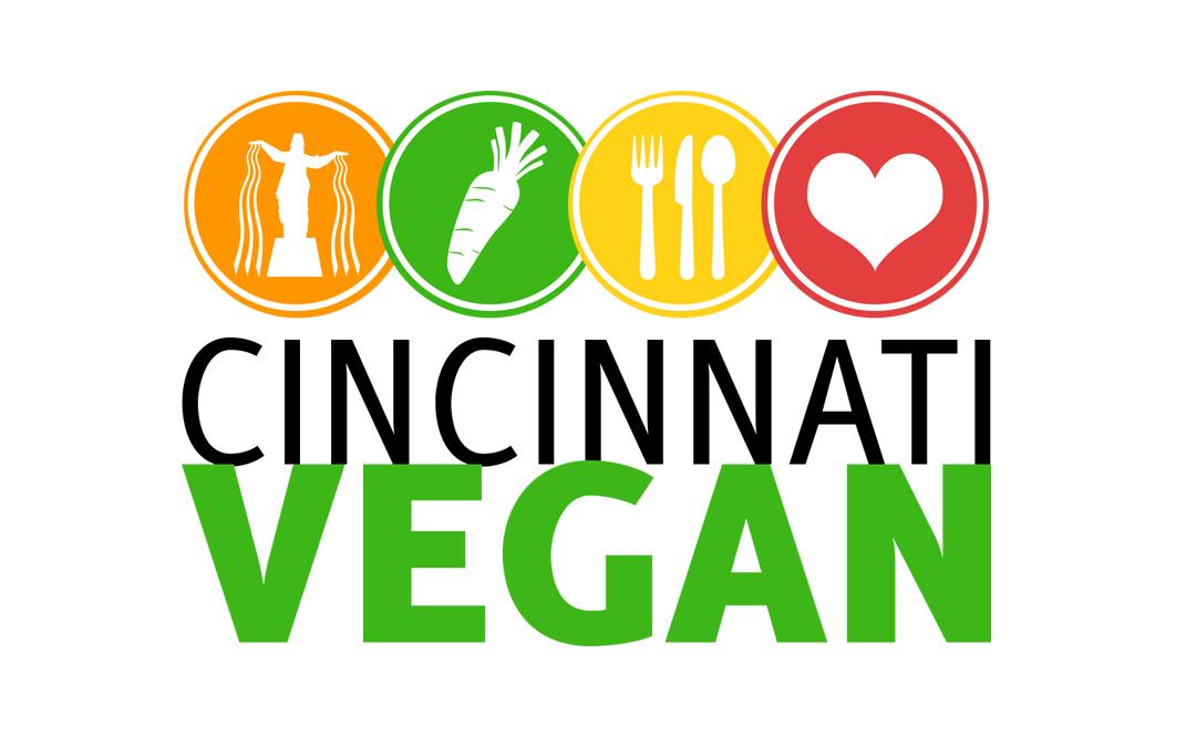 New Cincinnati Vegan Website