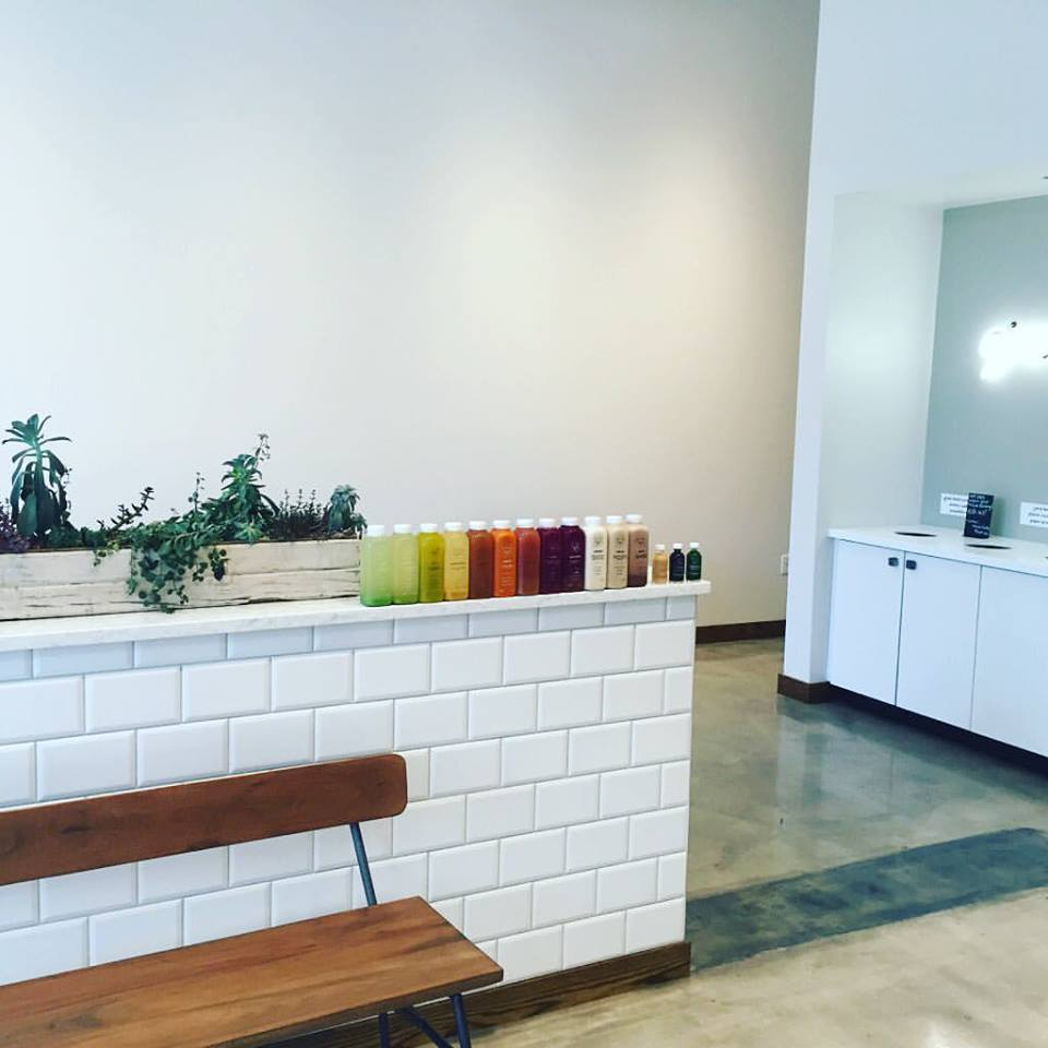 Rooted Juicery & Kitchen - Cincinnati Vegan