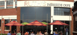Ruth 's Parkside Cafe