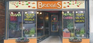 Bridges Nepali Cuisine