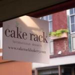 Cake Rack