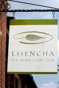 Essencha Tea House